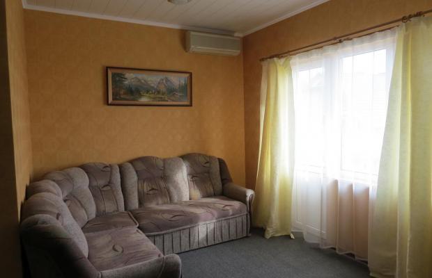 фотографии отеля Райский уголок (Rajskij ugolok) изображение №19