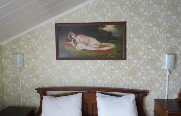 фотографии отеля Райский уголок (Rajskij ugolok) изображение №15