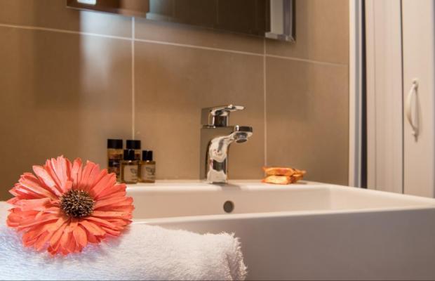 фотографии отеля Hotel Rema изображение №23
