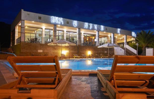 фото отеля Hotel Rema изображение №17