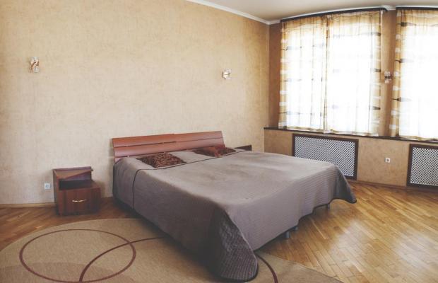 фотографии отеля АльГрадо (AlGrado) изображение №19