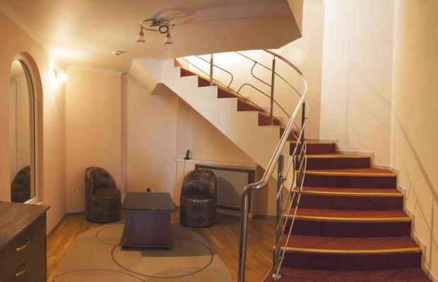 фото отеля АльГрадо (AlGrado) изображение №17