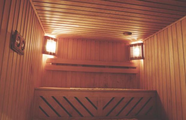 фотографии отеля АльГрадо (AlGrado) изображение №3