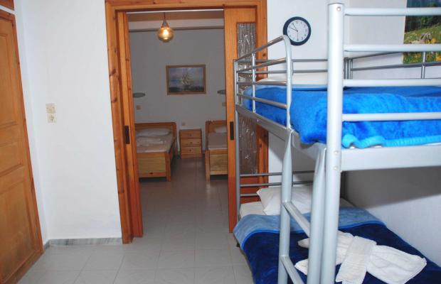 фото Mantzanas Apartments & Suites изображение №10