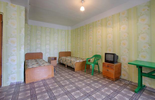 фотографии отеля Геч изображение №3