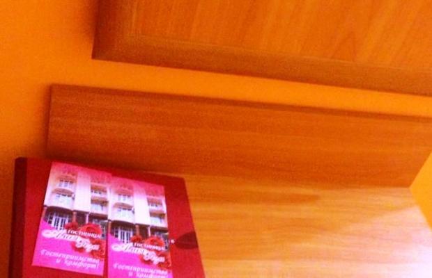 фотографии отеля Алая Роза (Alaya Roza) изображение №15