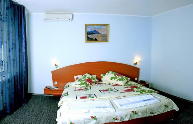 фото отеля Лидия (Lidiya) изображение №29