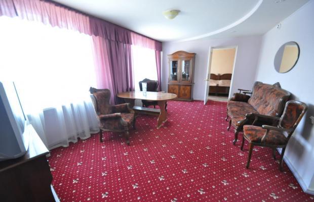 фото отеля Дружба-Ростов (Druzhba-Rostov) изображение №5