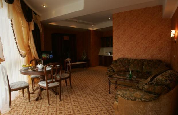 фото отеля Альмира (Al'mira) изображение №13