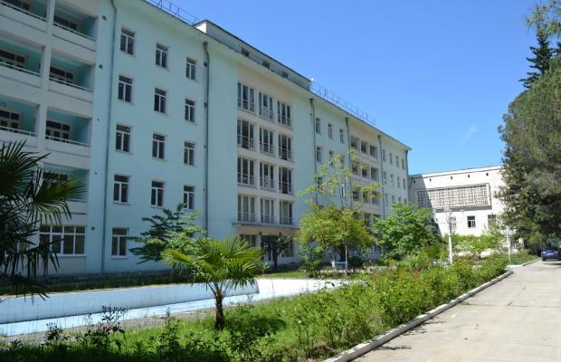 фото отеля Кавказ изображение №9