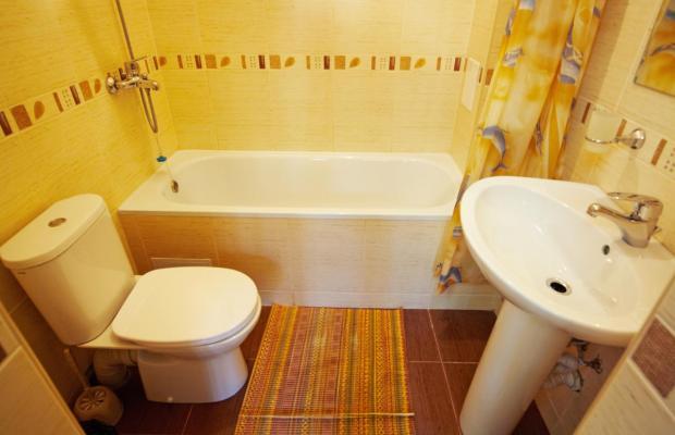 фото отеля Вилла Леона изображение №25