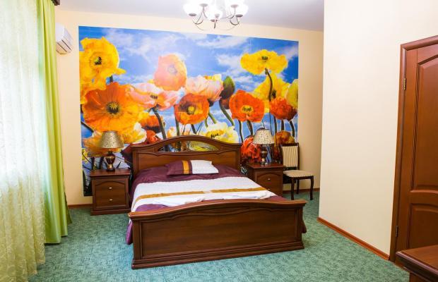 фотографии отеля Вилла Леона изображение №23