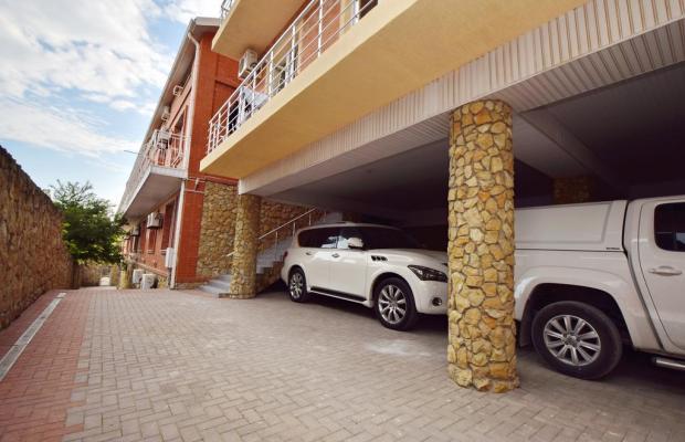 фото отеля Ассоль (Assol') изображение №9