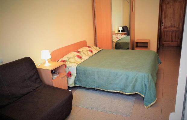 фотографии отеля Ассоль (Assol') изображение №3