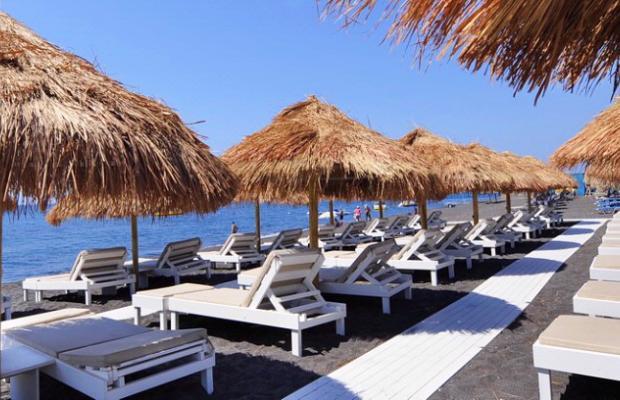 фото отеля Anemos Beach Lounge & Meduse Hotel (ex. La Meduse) изображение №5
