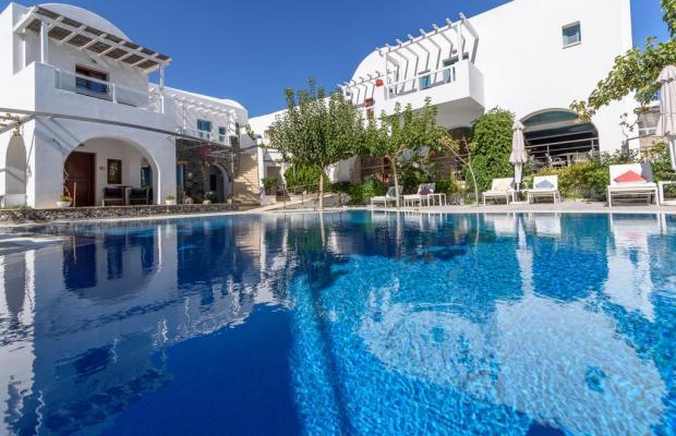 фото отеля La Mer Deluxe изображение №1