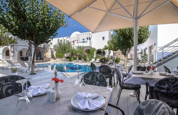 фото отеля La Mer Deluxe изображение №21