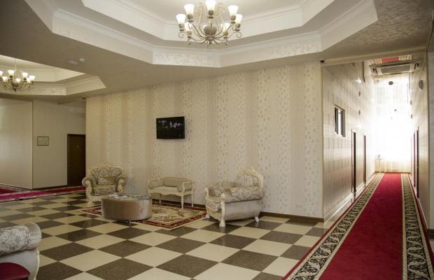 фото отеля Фестиваль изображение №13