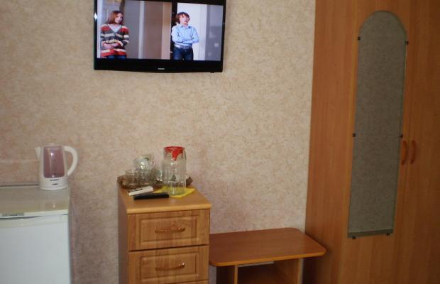 фото отеля Тайвер (Tayver) изображение №13