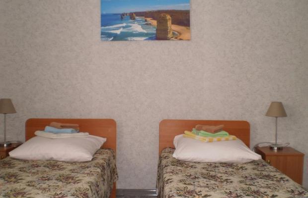 фото отеля Тайвер (Tayver) изображение №5