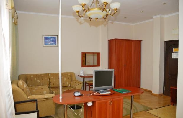 фотографии отеля Беларусь (Belarus') изображение №27