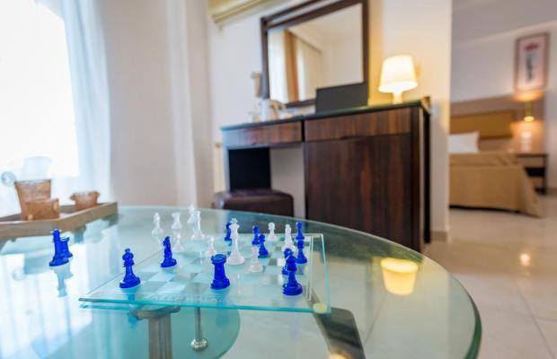 фотографии отеля Niriides изображение №3