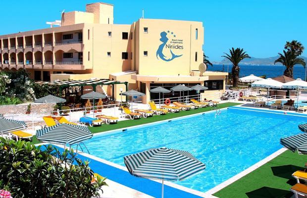фото отеля Niriides изображение №1