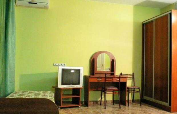 фото отеля Изумрудная (ex. Советская) изображение №5