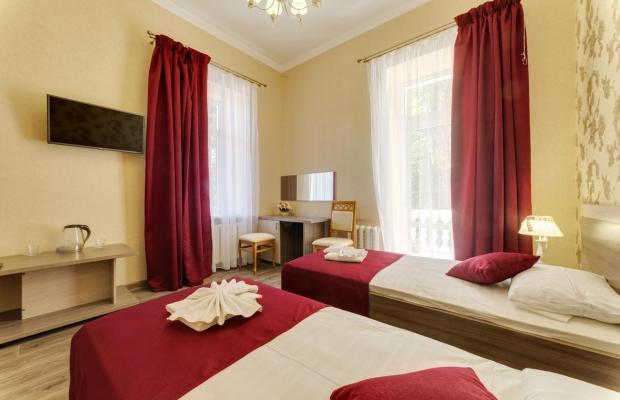 фото отеля Им. Павлова (Im. Pavlova) изображение №17