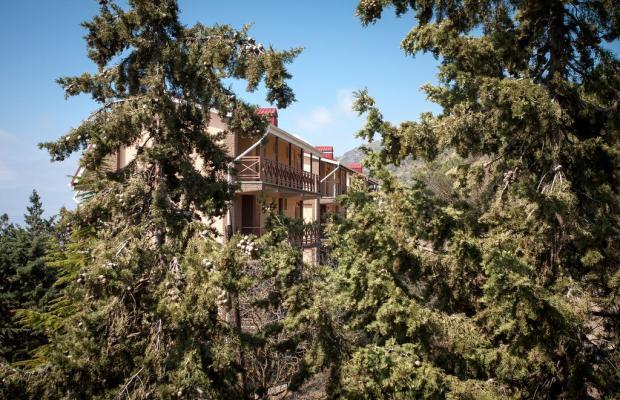фотографии отеля Эко-Вилладж (Eko-Village) изображение №15