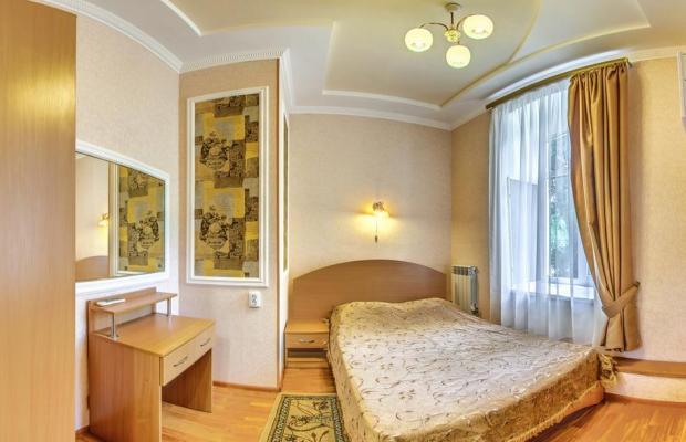 фото отеля Гостиница «Крым» изображение №5
