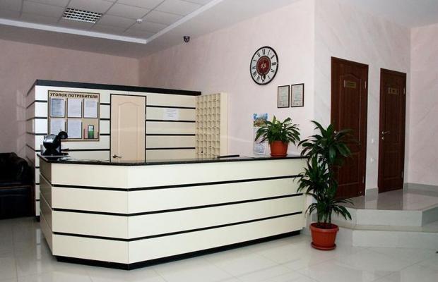 фото отеля На Эскадронной (Na EHskadronnoj) изображение №5