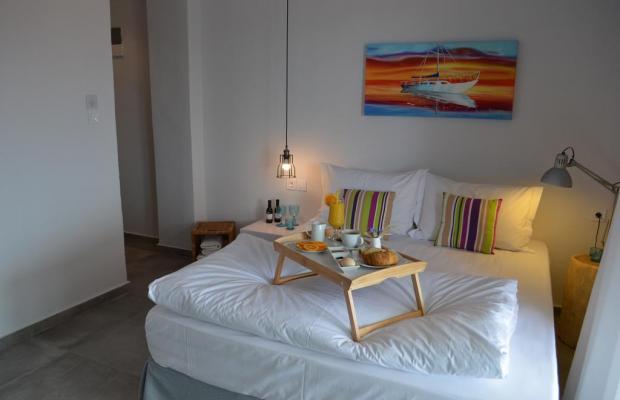 фотографии Villa Maria Studios & Apartments изображение №8