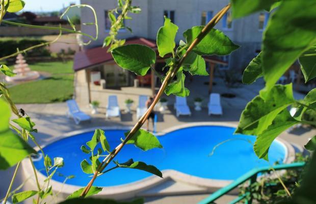 фотографии отеля Гринвич (Grinvich) изображение №31