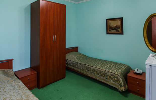 фото отеля Голубая даль (Golubaya dal) изображение №13