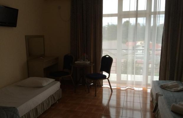 фотографии отеля Мандарин (Mandarin) изображение №7
