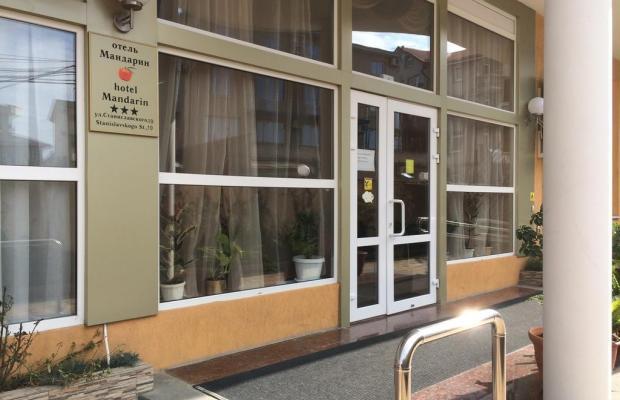 фотографии отеля Мандарин (Mandarin) изображение №3