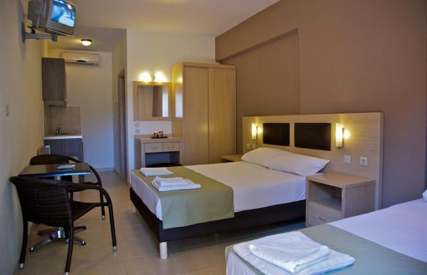 фотографии отеля Villa Vasiliadi изображение №39