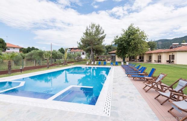 фото отеля Villa Vasiliadi изображение №1