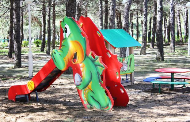 фото Orchestra Horizont Gelendzhik Resort (ex. Горизонт) изображение №42