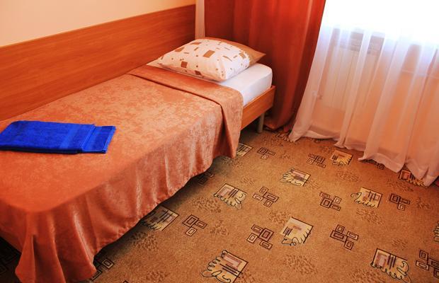 фото отеля Orchestra Horizont Gelendzhik Resort (ex. Горизонт) изображение №37