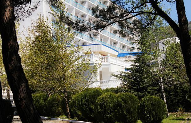 фото отеля Orchestra Horizont Gelendzhik Resort (ex. Горизонт) изображение №29