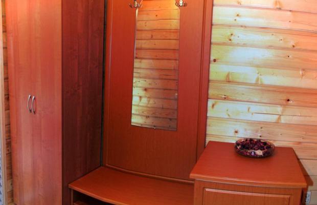 фотографии отеля Хуторок (Khutorok) изображение №19