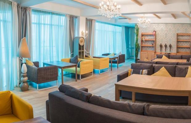 фотографии отеля Оздоровительный комплекс Спутник (Ozdorovitelnyj kompleks Sputnik) изображение №15