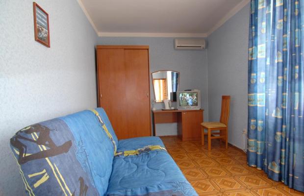 фотографии отеля Форсаж (Forsazh) изображение №15