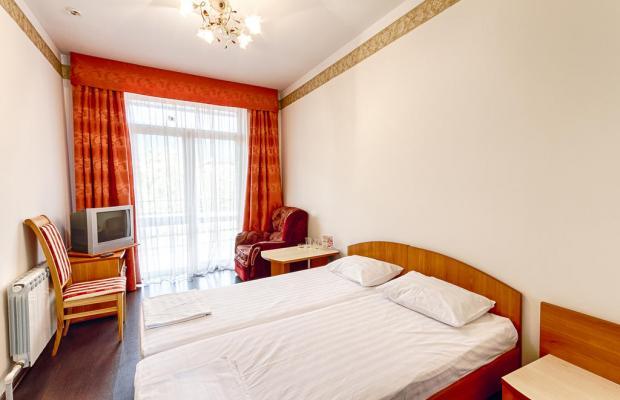 фотографии отеля Круиз на Серафимовича (Kruiz na Serafimovicha) изображение №23