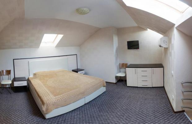 фотографии отеля Коктевилль (ех. SunRise) изображение №7