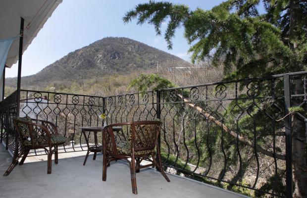 фото отеля Вилла Любимая (Villa Lyubimaya) изображение №41