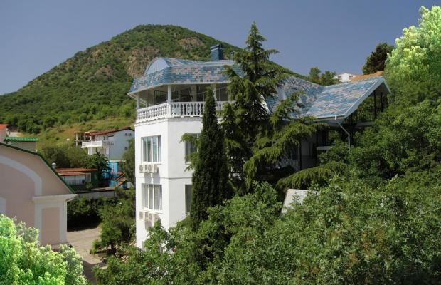 фото Вилла Любимая (Villa Lyubimaya) изображение №2