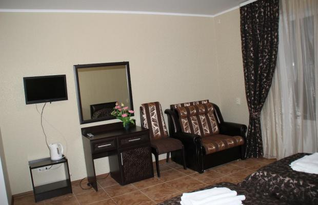 фотографии отеля Александра (Aleksandra) изображение №27